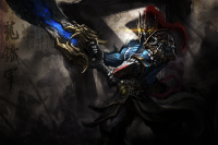 Drago de Ferro
