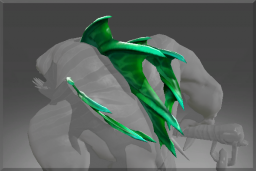 Cosmetic icon Back Fins of the Deepweed Drowner.png