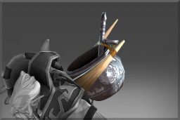 Cosmetic icon Cauldron of Xahryx.png
