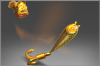 Golden Minnow Ward Upgrade