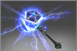 Cosmetic icon Mace of Aeons.png