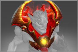Cosmetic icon Mulctant Pall of the Crimson Witness.png