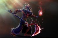 Загрузочный экран: Shadow Flame