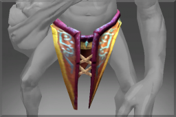 Cosmetic icon Spider Belt of Purple Nightmare.png