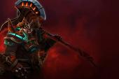Загрузочный экран: Warlord of Hell