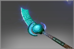 Cosmetic icon Blade of the Stormcharge Dragoon.png