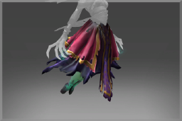Cosmetic icon Dress of Eternal Testament.png