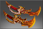 Imperial Flame Swords Pack