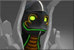 Cosmetic icon Mask of Inscrutable Zeal.png
