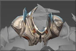 Cosmetic icon Pauldrons of the Chaos Hound.png