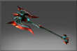 Red General's Soul Splitter