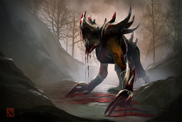Cosmetic icon Redrage Crawler Loading Screen.png