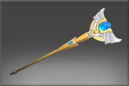 Cosmetic icon Ruling Staff of the Priest Kings.png