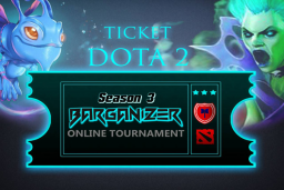 Cosmetic icon Barganizer Online Tournament Season 3.png