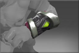 Cosmetic icon Bracers of the Tentacular Timelord.png