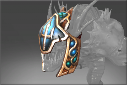 Cosmetic icon Crown of the Ocean Conqueror.png