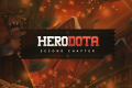 Hero Dota: Second Chapter
