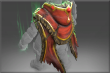 Regalia of the Wraith Lord Cape