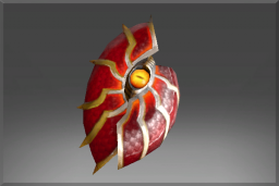 Cosmetic icon Shield of the Blazing Superiority.png
