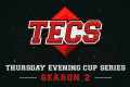 Thursday Evening Cup Series Season 2