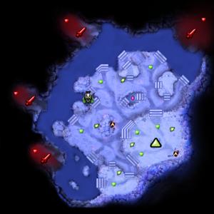 DotA 2 matchmaking de pile