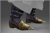 Grand Boots of the Witch Hunter Templar