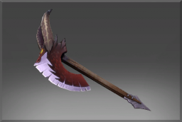 Cosmetic icon Wyvernguard Edge.png