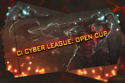 Cosmetic icon CI Cyber League Open Cup.png