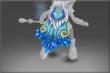 Capa da Soberana do Coração Azulado