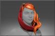 Hood of the Warhawk Vestiments