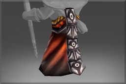 Cosmetic icon Robe of the Archivist.png