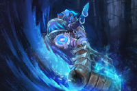 Seismic Berserker Loading Screen