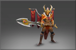 Cosmetic icon Stonehall Royal Guard Set.png