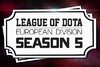 League of Dota EU Season 5