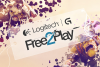 Logitech G - Free to Play 2