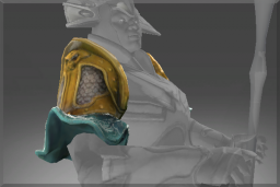 Cosmetic icon Desert Gale Shoulder Plate.png
