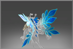 Cosmetic icon Wings of Curious Coldspell.png