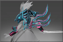 Cosmetic icon Dreadhawk Harness.png