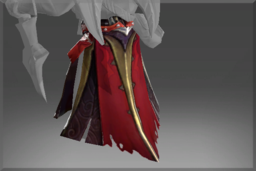 Cosmetic icon Garb of the Wailing Inferno.png