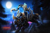 Загрузочный экран: Armor of the Moonlit Thicket
