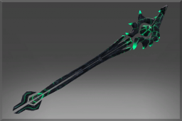 Cosmetic icon Dero's Staff of Sanity.png