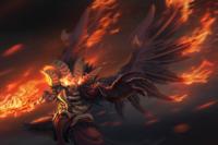 Набор «Fires of Vashundol»