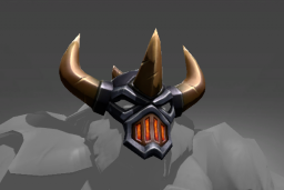Cosmetic icon Helm of the Harbinger.png