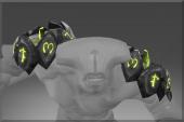 Shoulders of Claszureme