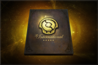 The International 2015: Компендиум