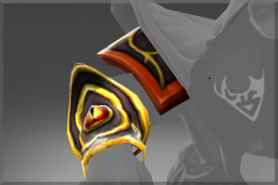 Cosmetic icon Bracers of the Archivist.png