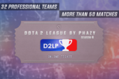 D2LP Season 4 Ticket