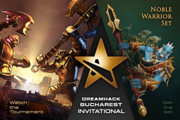 Cosmetic icon DreamHack Bucharest 2014 Invitational.png