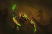 Загрузочный экран: Lord of the Scouring Dunes