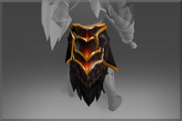 Cosmetic icon Skirt of the Fire Dragon.png